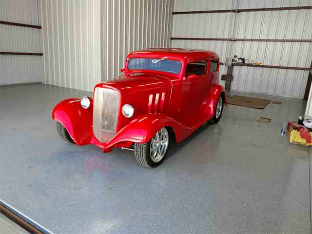 Picture of Classic 1933 Master Town Sedan located in Texas - NK31
