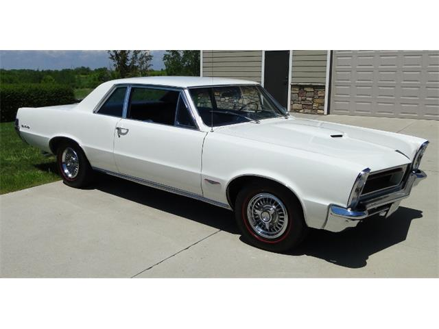 Picture of 1965 GTO located in Minnesota - $29,900.00 Offered by  - NK33