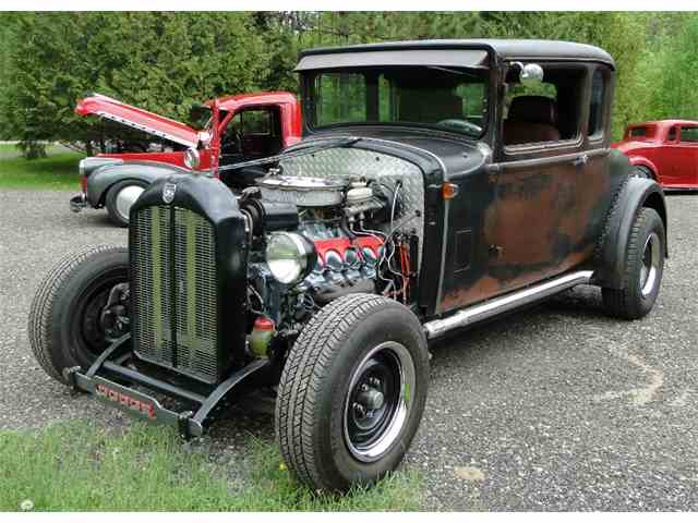 Picture of '29 Coupe located in Grand Rapids Minnesota - $25,000.00 - NK37