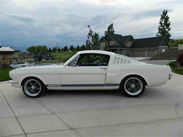 Picture of '65 Mustang - NK39