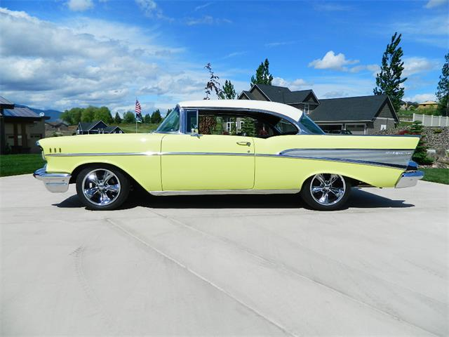Picture of '57 Bel Air - NK3A