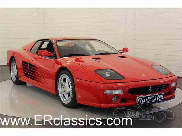 Picture of '94 Ferrari 512 M located in Waalwijk Noord Brabant - $245,600.00 Offered by  - NK3X