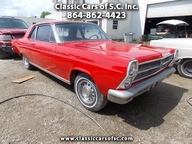 Picture of '66 Fairlane 500 - $7,000.00 Offered by  - NK3Z
