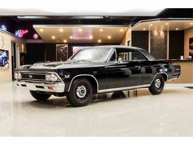 Picture of '66 Chevelle - NK4H