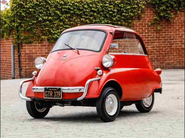 Picture of '58 Isetta - NK4O