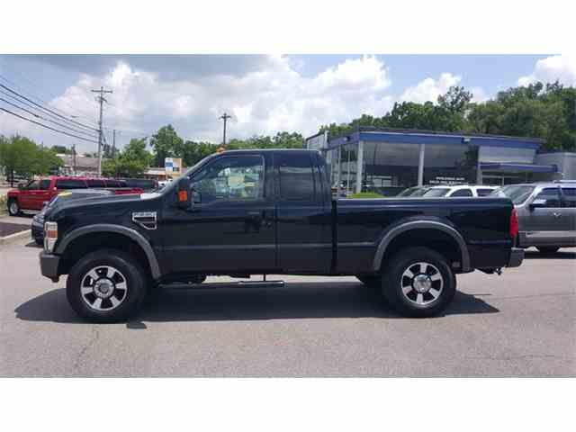 Picture of 2008 F250 located in Loveland Ohio - $16,900.00 - NK4V