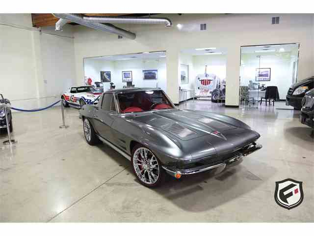 Picture of Classic 1963 Corvette Offered by  - NK4W