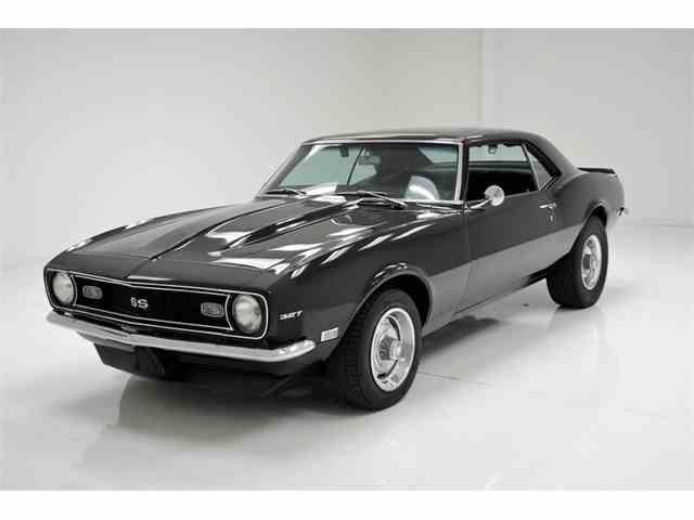 Picture of '68 Camaro - NK53