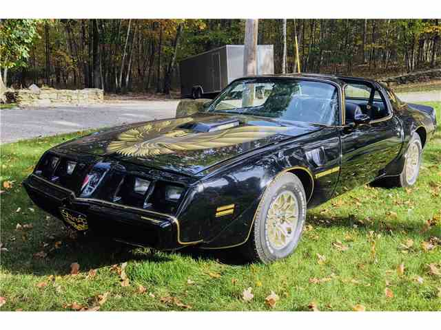 Picture of 1979 Firebird Trans Am Auction Vehicle Offered by  - NK56