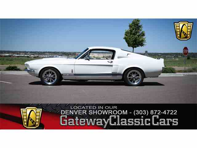Picture of '68 Mustang - NK57