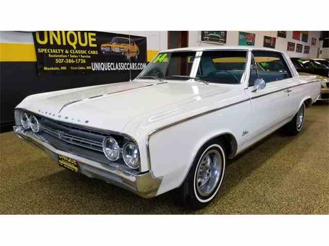 Picture of 1964 Oldsmobile Cutlass located in Mankato Minnesota - $16,900.00 Offered by  - NK58