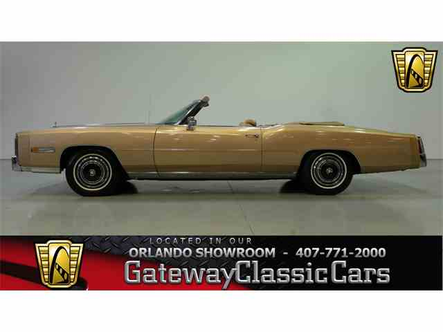 Picture of '76 Eldorado - ND4C