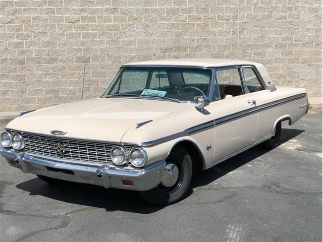 Picture of 1962 Ford Galaxie Offered by  - NK5D