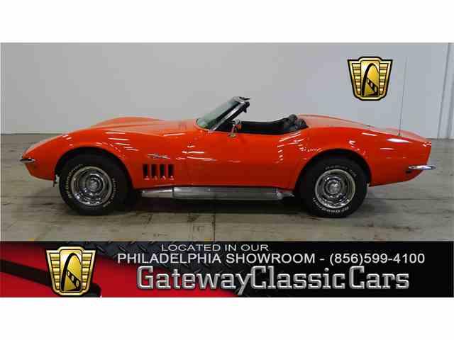 Picture of '69 Corvette - NK5H