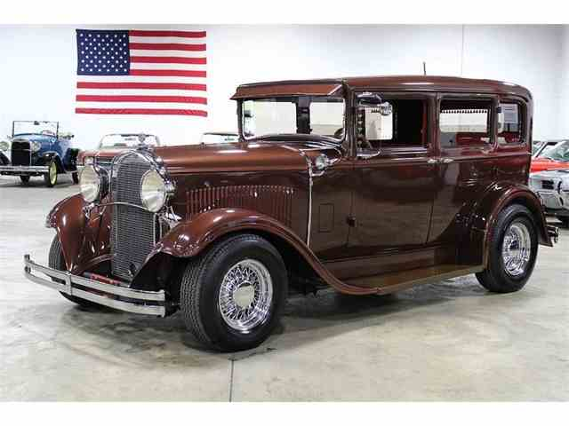 Picture of Classic '29 Sedan Offered by  - NK61
