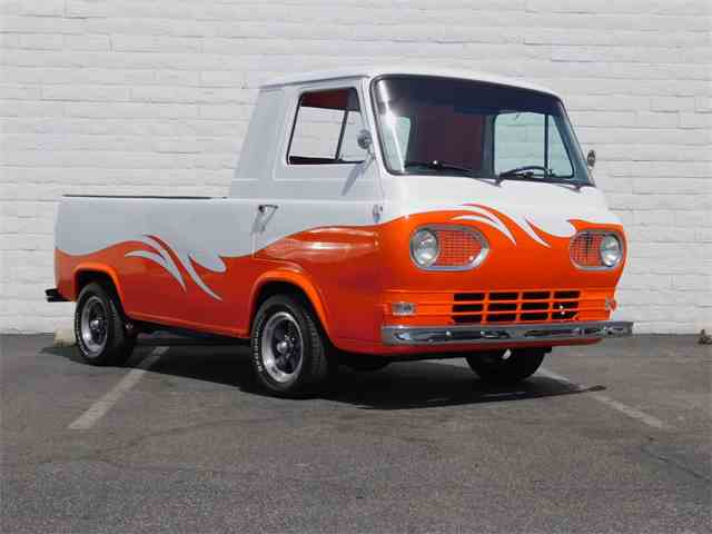 Picture of '61 Econoline - NDRF