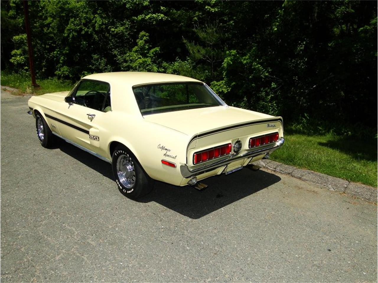 Large Picture of '68 Mustang located in Massachusetts - $55,000.00 - NK6E