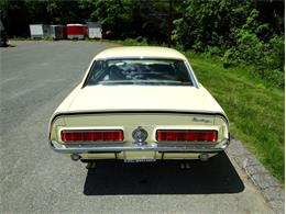 Picture of Classic '68 Ford Mustang - $55,000.00 Offered by Legendary Motors LLC - NK6E