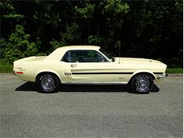 Picture of 1968 Ford Mustang - $55,000.00 - NK6E