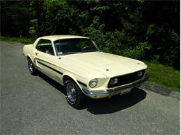 Picture of '68 Ford Mustang - NK6E