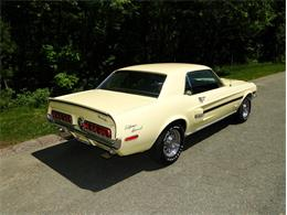Picture of Classic 1968 Ford Mustang - NK6E