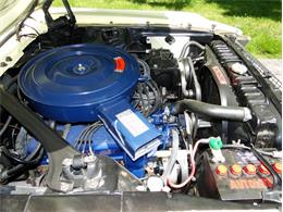 Picture of '68 Ford Mustang located in Beverly Massachusetts Offered by Legendary Motors LLC - NK6E
