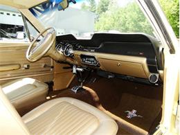 Picture of '68 Ford Mustang located in Beverly Massachusetts - $55,000.00 - NK6E