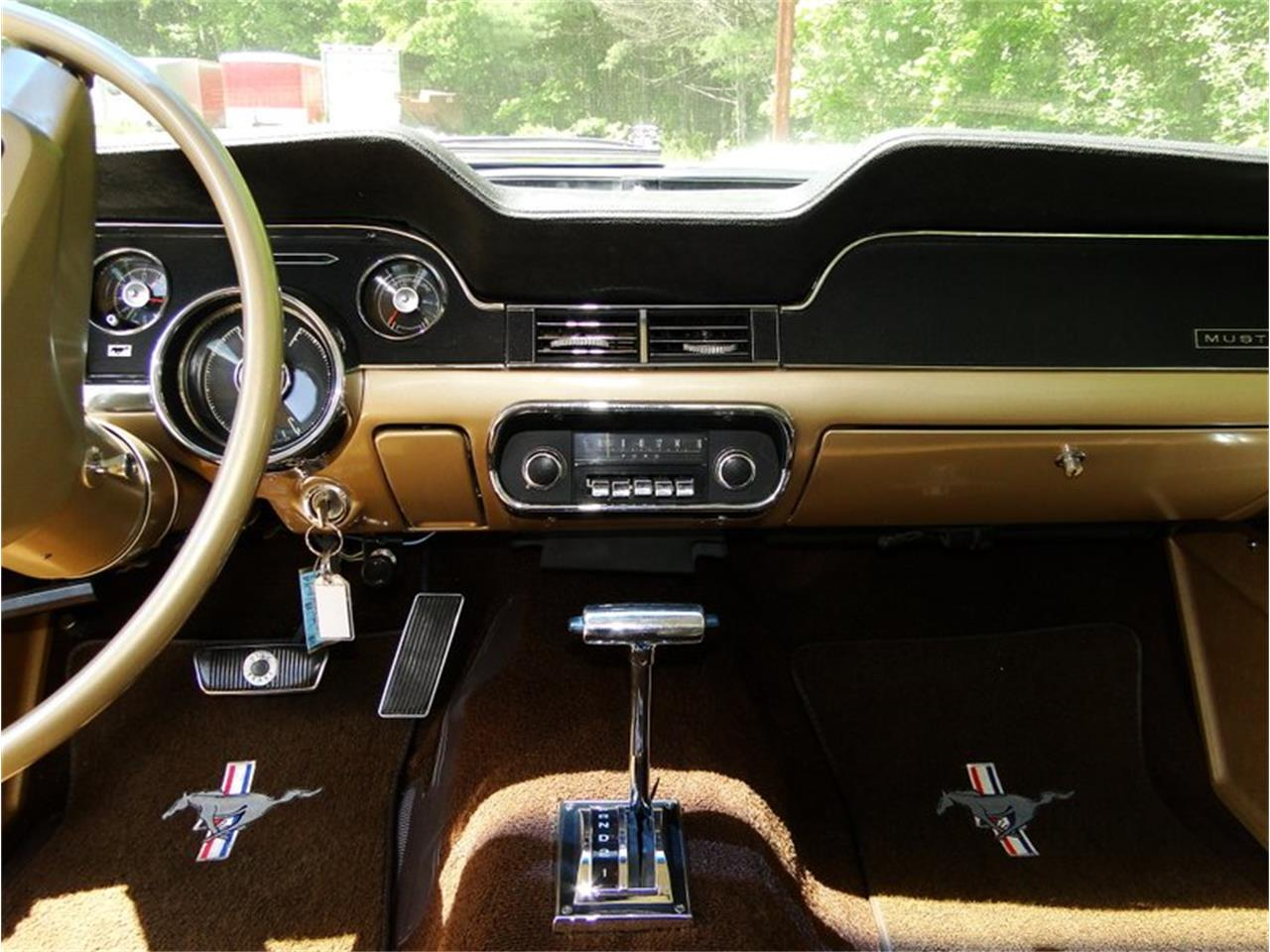 Large Picture of Classic 1968 Ford Mustang - $55,000.00 Offered by Legendary Motors LLC - NK6E