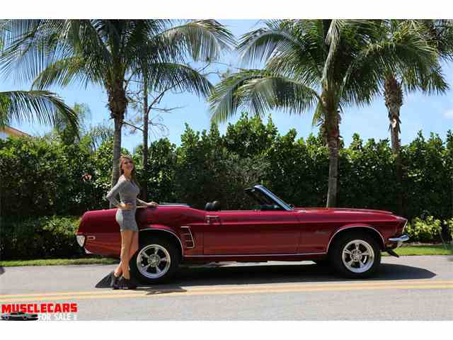 Picture of '69 Mustang - NDRG