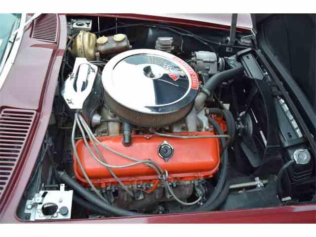 Picture of '66 Corvette - NK6M