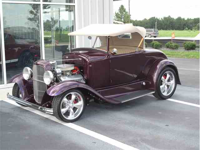 Picture of '30 Ford Model A located in Ocala Florida - $54,995.00 - NK6R