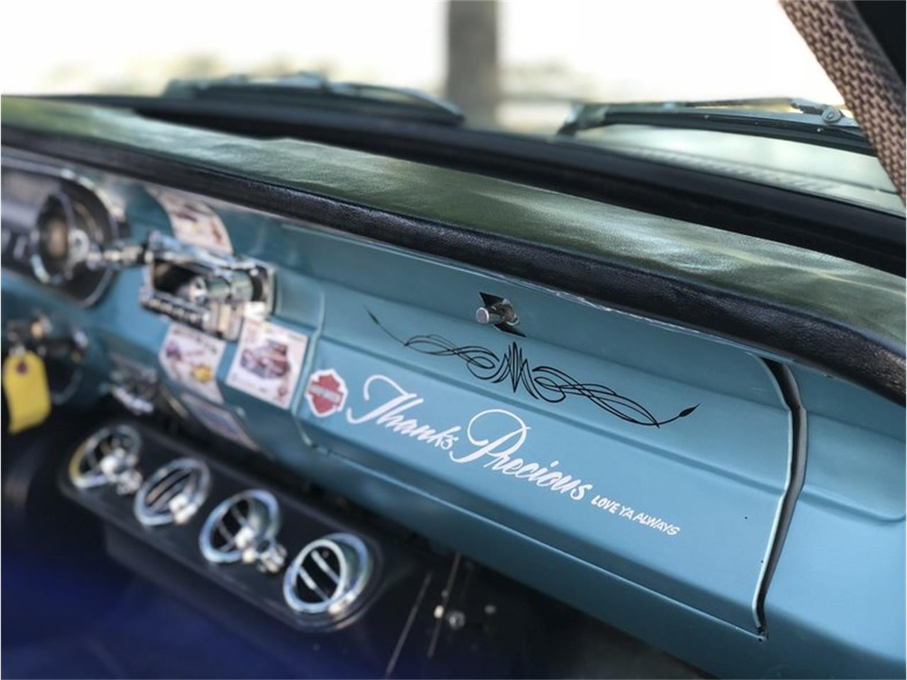 Large Picture of '65 Falcon - NK75