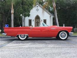 Picture of '57 Thunderbird - NK7J