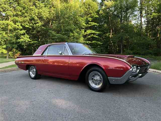 Picture of 1962 Thunderbird - NK7Q