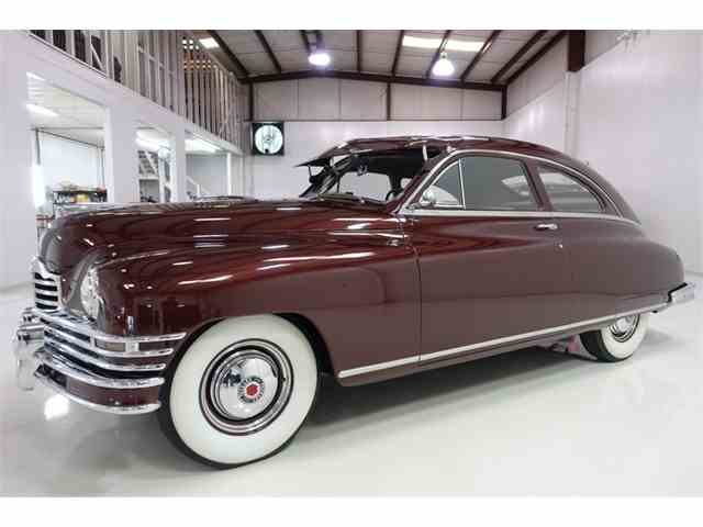 Picture of '48 Deluxe - NDRM