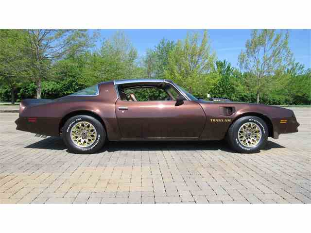 Picture of '77 Firebird Trans Am - NDRN