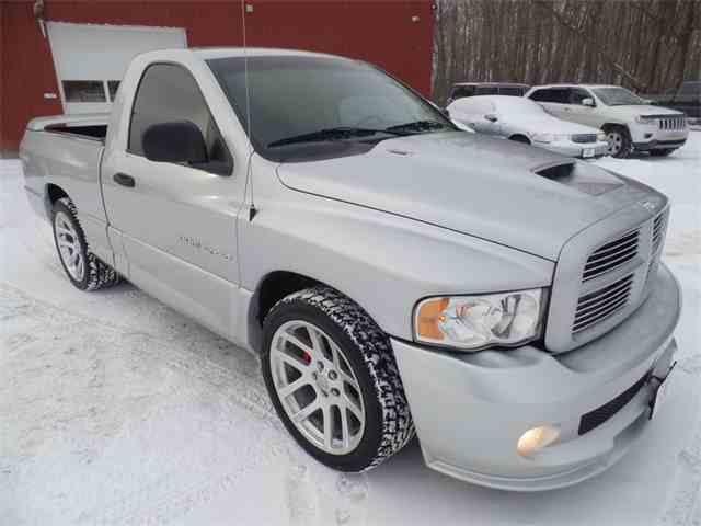 Picture of '04 Ram - NK8N