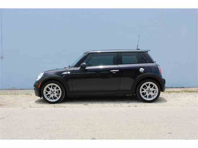 Picture of '07 Cooper - NK8P