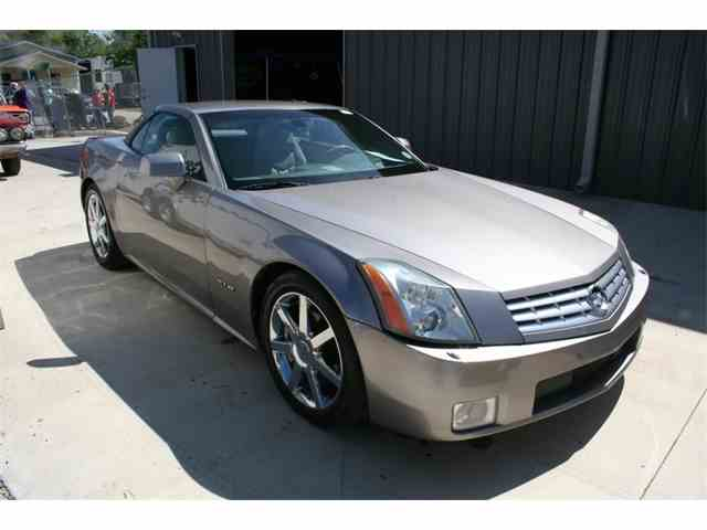 Picture of '05 Cadillac XLR located in Punta Gorda Florida - NK8R