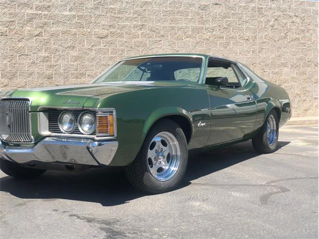 Picture of '72 Cougar located in Utah - NK9D