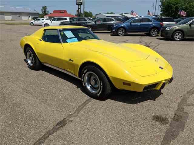 Picture of '76 Corvette - NK9E