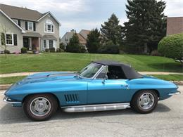 Picture of '67 Corvette - NDRR