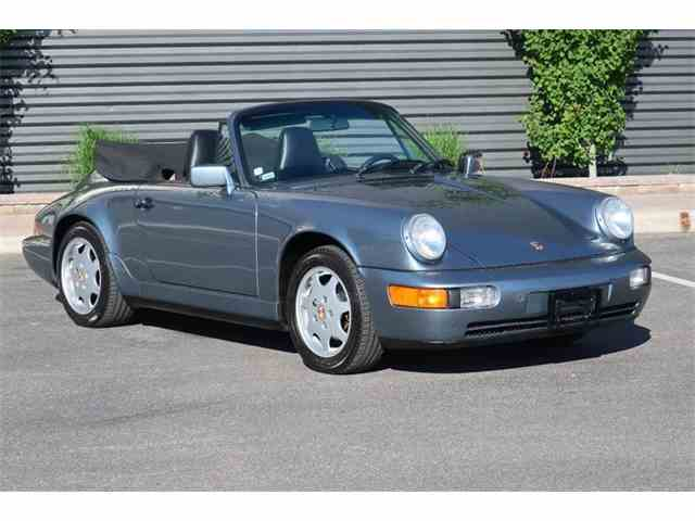 Picture of 1991 911 located in Idaho - $42,995.00 - NK9Q