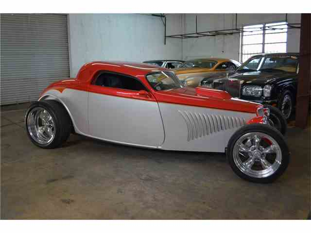 Picture of '32 Speedster - NK9T