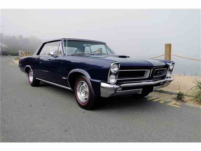 Picture of '65 GTO - NKA2