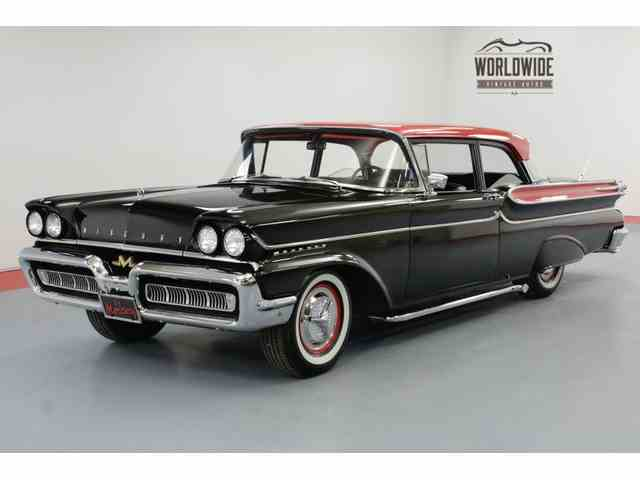 Picture of '58 Montclair - NKA3
