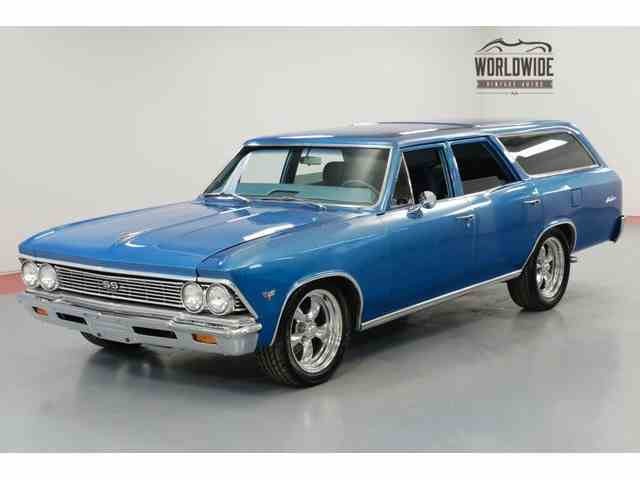 Picture of '66 Chevelle - NKAL