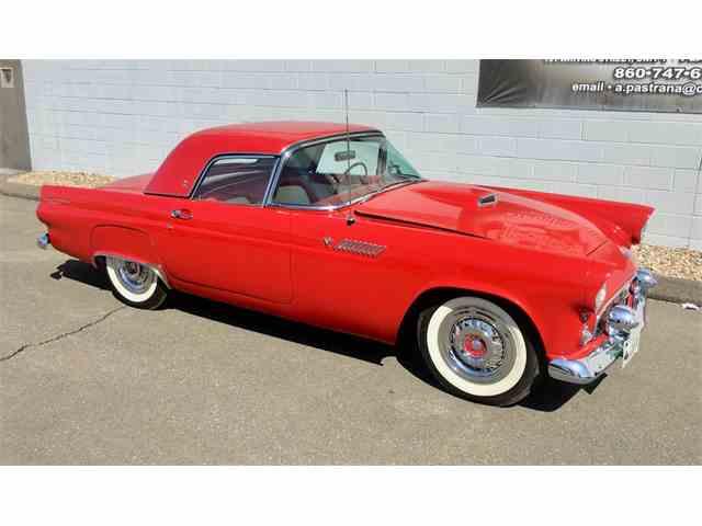Picture of '55 Thunderbird - NDRW