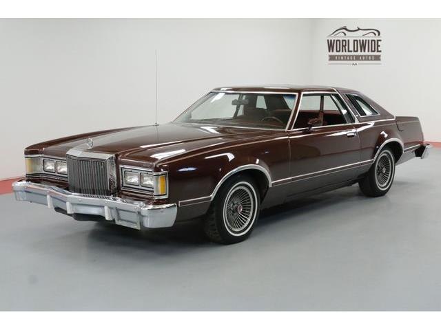 Picture of '79 Cougar - NKB7
