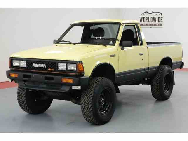 Picture of '85 Pickup - NKB8